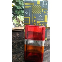 FANALE POST SX RENAULT TRAFIC  DAL 1990/ A 2000
