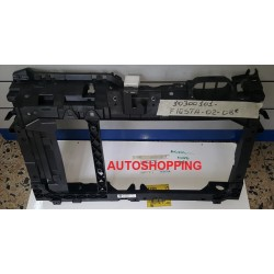 RIVESTIMENTO FRONTALE ANTERIORE FORD FIESTA 2002 A 2008 COMMERCIALE