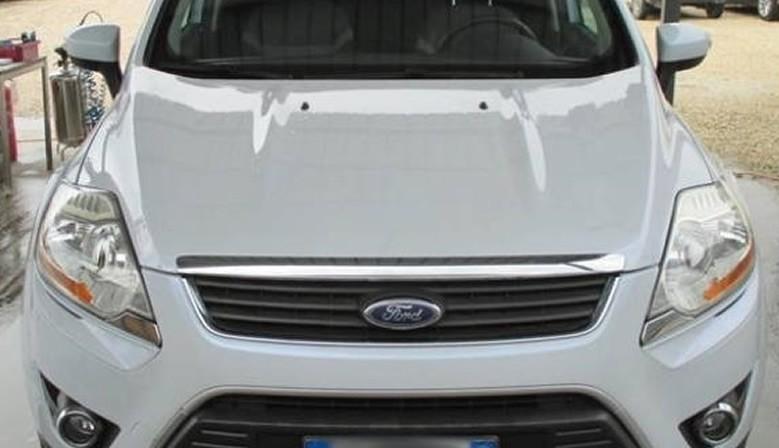 Specializzati in meccanica Ford